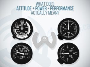 Attitude + Power Meaning
