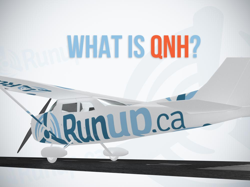 What is QNH?