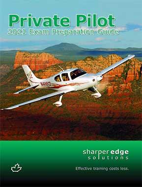 Sharper Edge PPL Study Resource