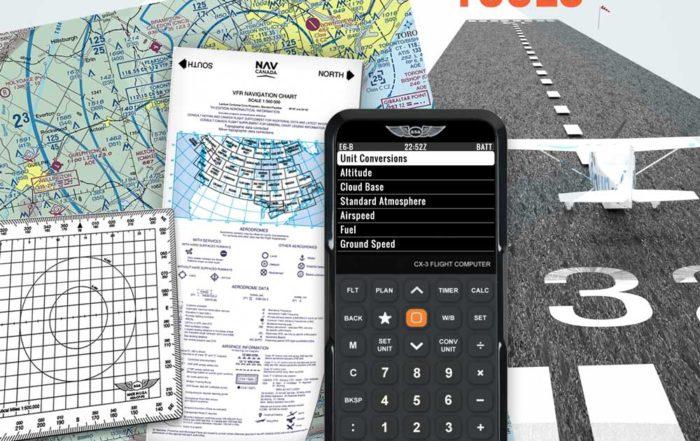 Pilot Navigation Planning Tools
