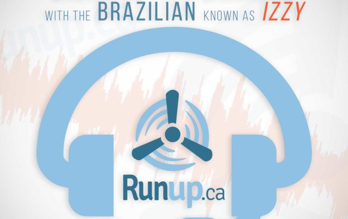 Pilot Podcast Breaking Through Barriers with the Brazilian