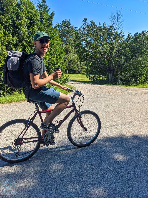 Flight to Tobormory Bikes