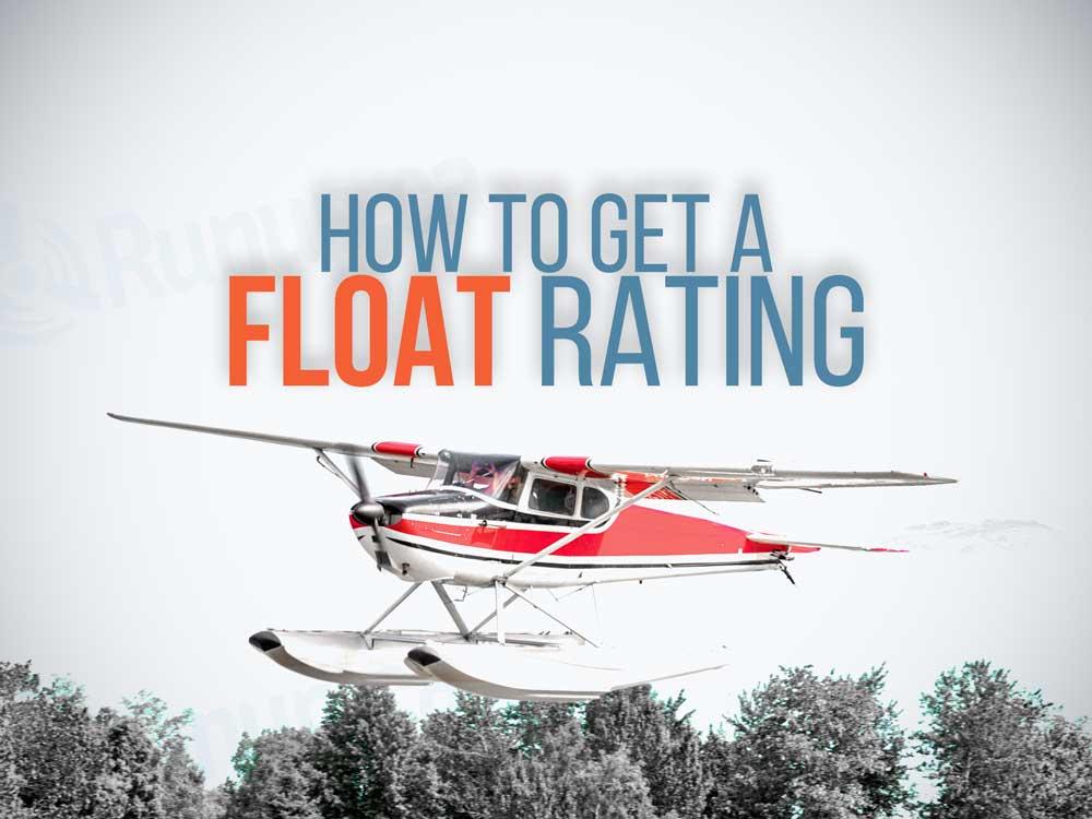 float rating plane