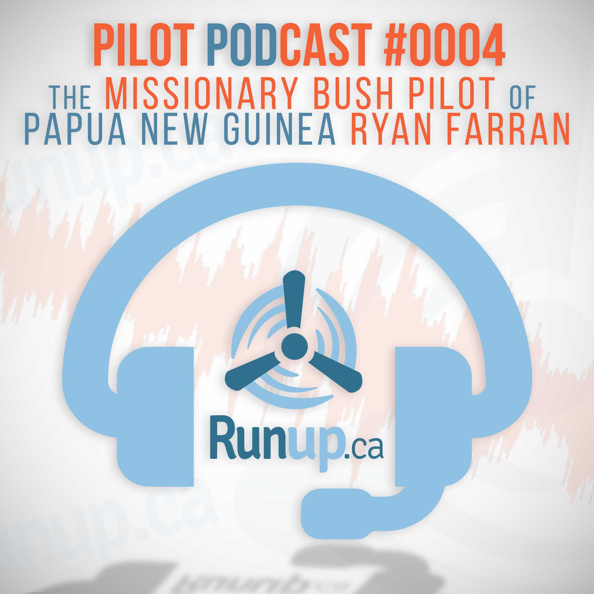 Missionary Bush Pilot Podcast Thumb