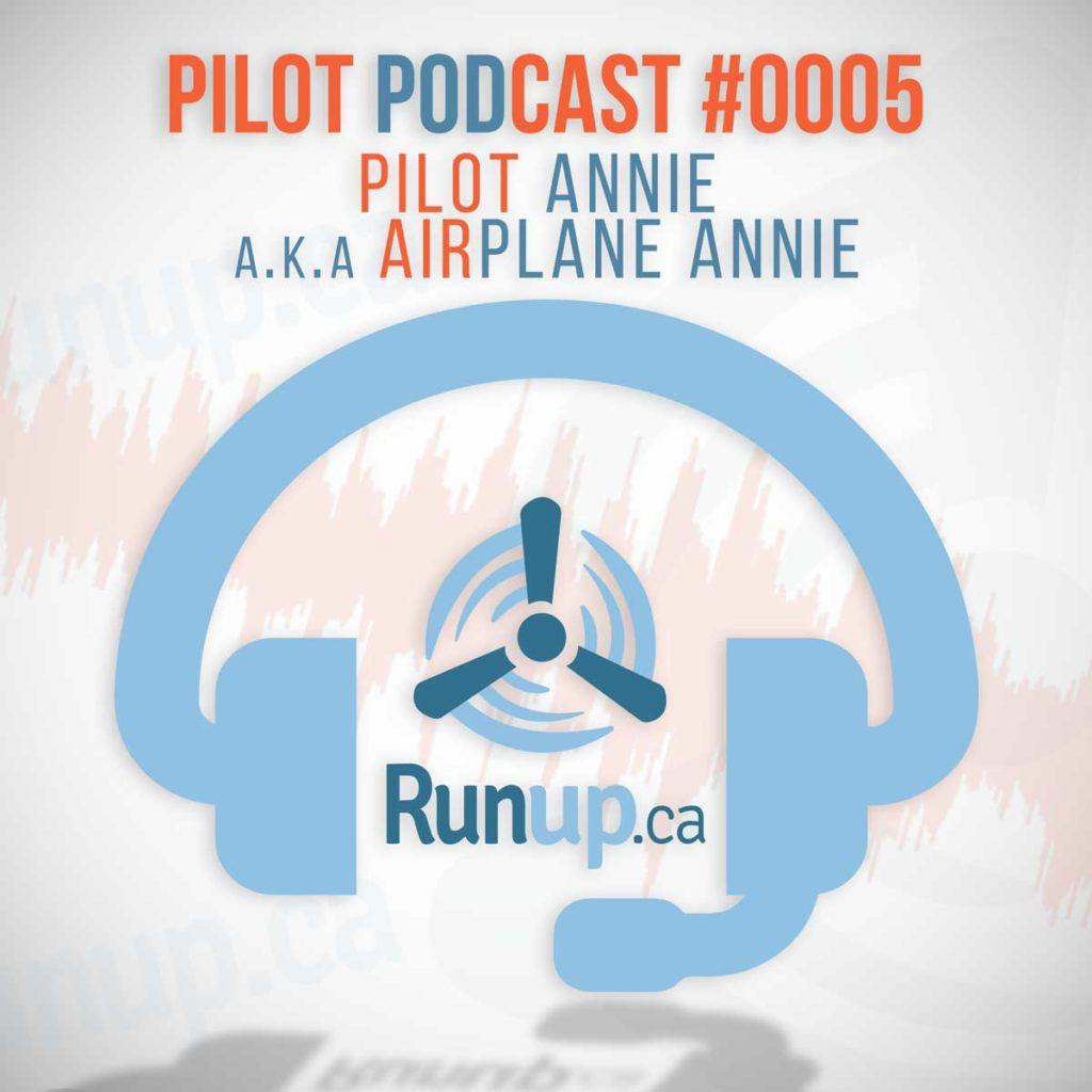Pilot Annie Image Thumb