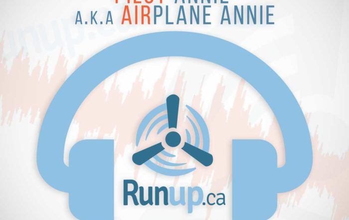 pilot annie podcast thumb