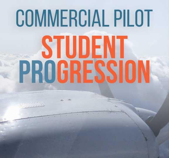 Student Pilot Progression