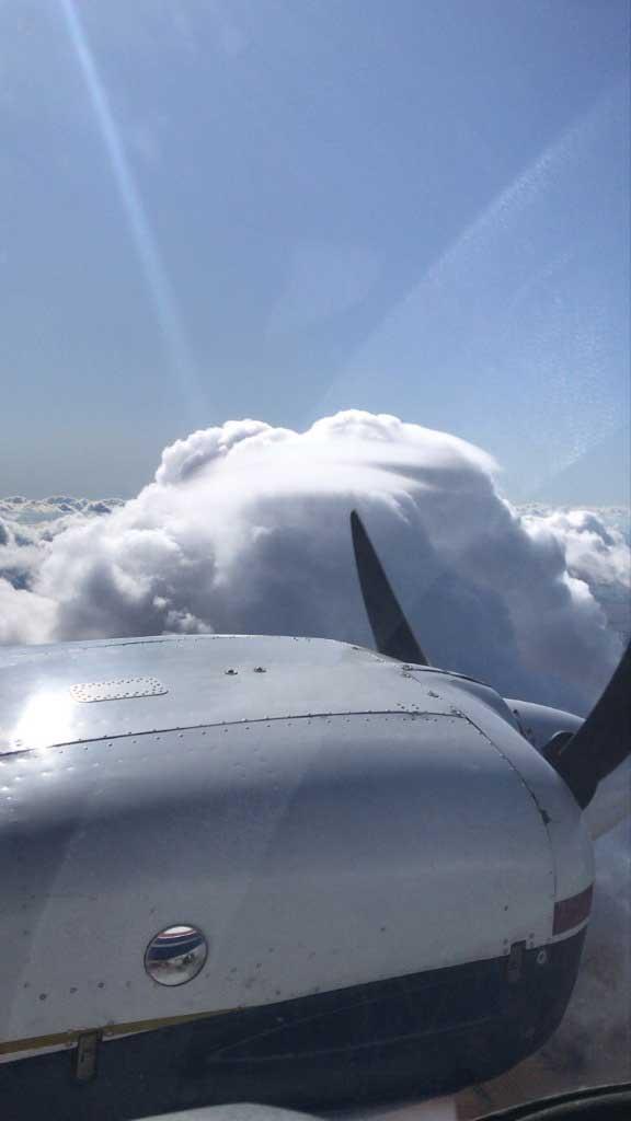 Student Pilot Multi Engine Training