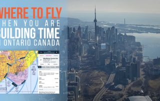 Where to fly in Ontario Canada
